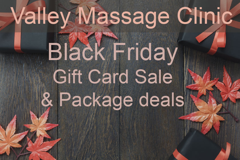Best deals of the year massage therapy, cupping, package deals, and gift card sale