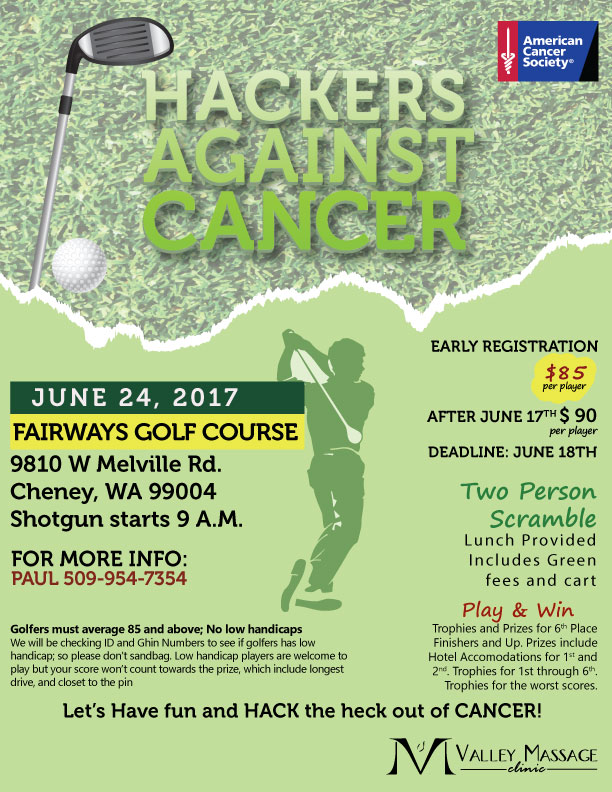 Hackers Against Cancer
