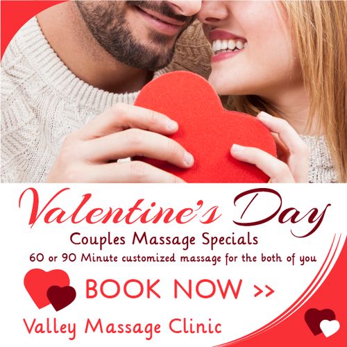 couples massage vday